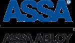 Låspaket ASSA Entré d12-K1 Mattsvart