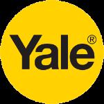 Elektronisk yderdørslås Yale Doorman V2N Sølv