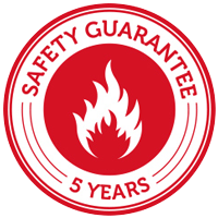 Housegards trygghetsgaranti
